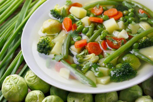 Суп луковый для похудения