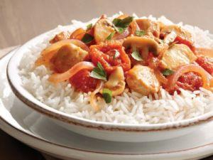Диета рисовая для похудения