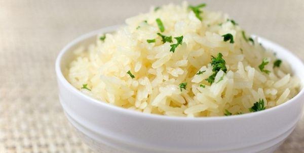 Диета рисовая