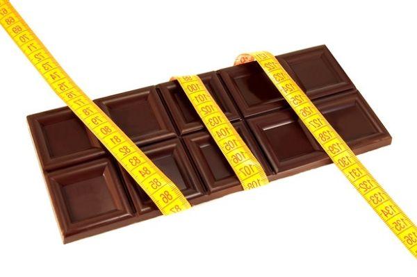 Шоколад для диеты