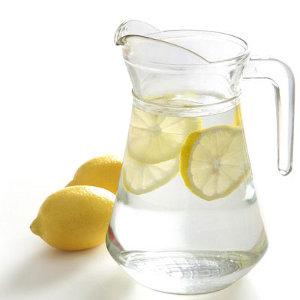 Для похудения вода