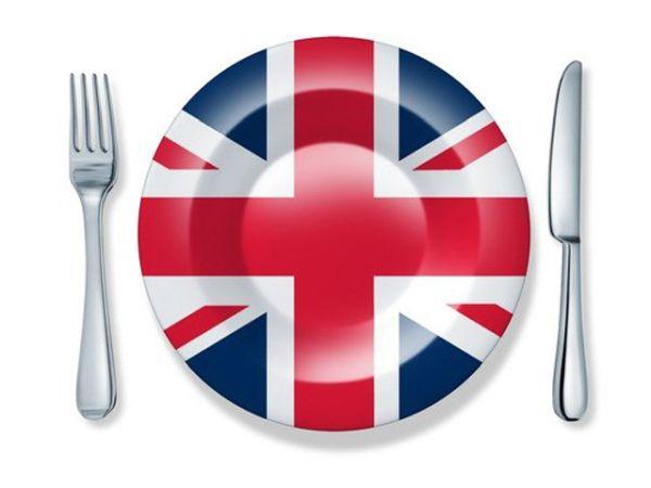 Британская диета