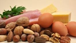 Продукты от содержанием белка