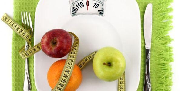 правильная диета для похудения живота