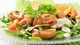 Блюдо диетическое