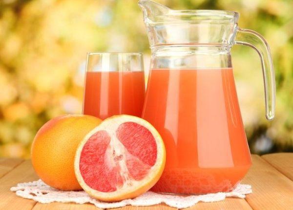 Грейпфрутовая диета для похудения: меню на 14 дней, отзывы