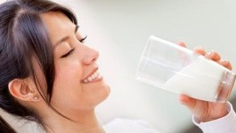 Диета молочная