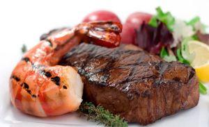 мясо запеченое