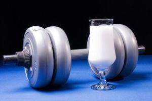 протеиновый коктейль дома рецепты