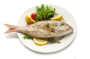 Рыбный рацион