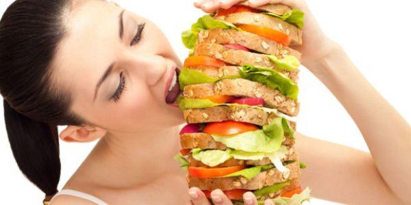 Как уменьшить аппетит