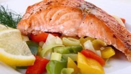 Рыба в пищу