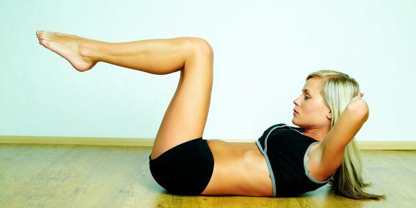 Упражнения базовые