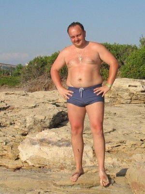 Убрать вес мужчине
