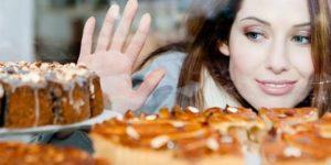 психологические причины потребности в сладком