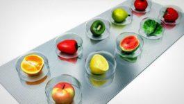 советы по совместимости витаминов