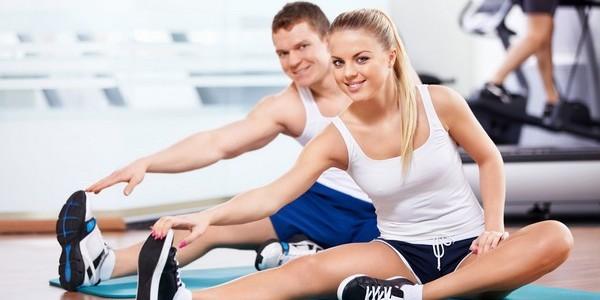 какая польза в тренировках со своим весом