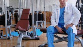 гимнастика для суставов по Бубновскому