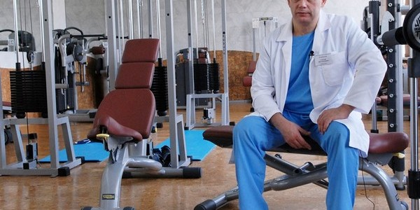 Лечебная гимнастика бубновского для начинающих