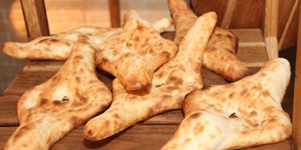 рецепты грузинского лаваша