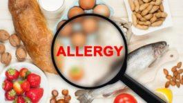 диетическое питание при аллергии