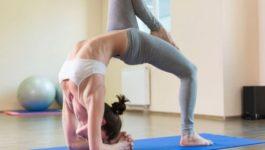 комплекс стретчинг упражнений дома