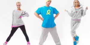 одежда для стретчинга