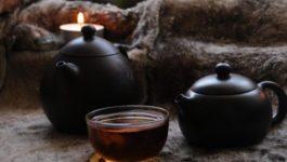 как заваривать чай пуэр правильно