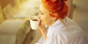 через сколько после еды можно пить чай