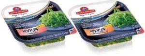 как правильно выбирать салат чука
