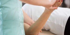 бурсит плечевого сустава: лечение