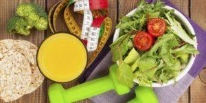 питание до и после тренировки