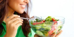 салат с тунцом простой рецепт