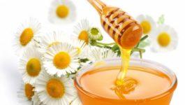 калорийность меда в 1 столовой ложке