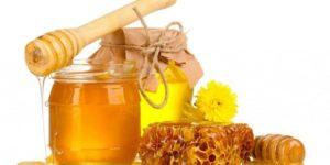 калорийность разных сортов меда