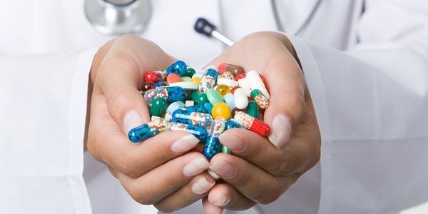 препараты от газообразования