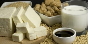 свойства соевого масла