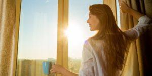 утренние аффирмации для женщин