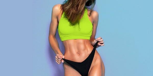 жиросжигающие упражнения для всего тела