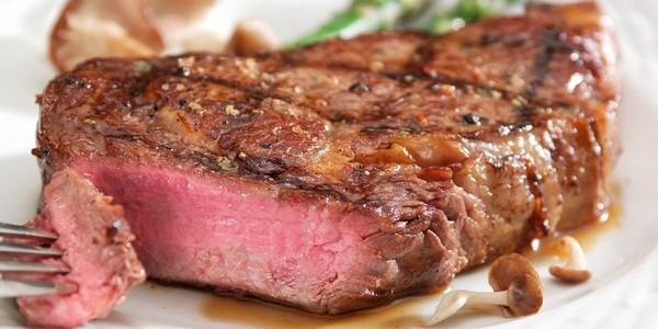 содержание креатина в мясе