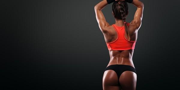 похудение с кроссфитом для женщин