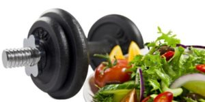 рацион питания при силовых тренировках