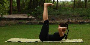 упражнения 5 тибетцев