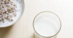 как приготовить гречку с кефиром