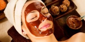 маска с какао