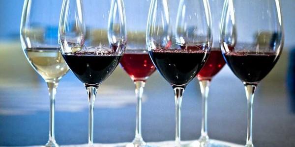калорийность разных сортов вин