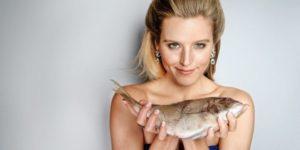 польза рыбы для женщин