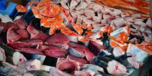 самая полезная и вкусная рыба