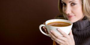 Гороховый суп на страже стройности