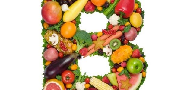 Витамины в нормализации метаболизма